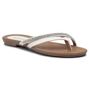 Pantofle Bassano WP30-1403 Ekologická kůže