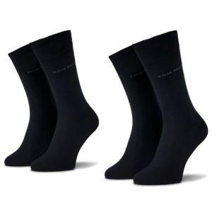 Punčocháče a Ponožky Tom Tailor 9002C r. 39/42 Elastan,Polyamid,Bavlna