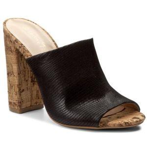 Pantofle Jenny Fairy W17SS715-2 Textilní,Ekologická kůže