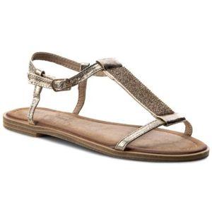 Sandály Jenny Fairy WP41-331313 Velice kvalitní materiál,Ekologická kůže