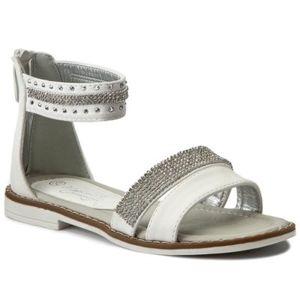 Sandály Magic Lady CS17006-3 Velice kvalitní materiál,Textilní,Ekologická kůže