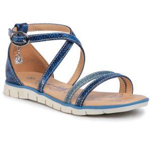 Sandály Magic Lady CS17073 Ekologická kůže