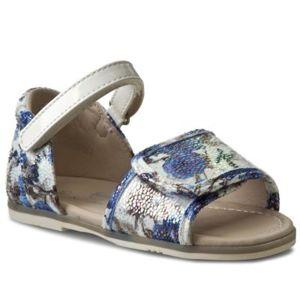 Sandály Nelli Blu C17SS252-2 Textilní,Ekologická kůže