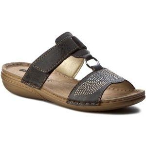 Pantofle INBLU VC017R02 Ekologická kůže