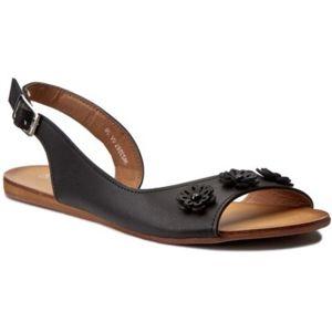 Sandály Jenny Fairy WS3267-5A Ekologická kůže