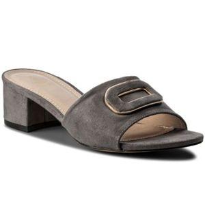 Pantofle Jenny Fairy LS4486-01 Textilní