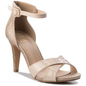 Sandály Jenny Fairy LS3600-34 Ekologická kůže /-Ekologická kůže