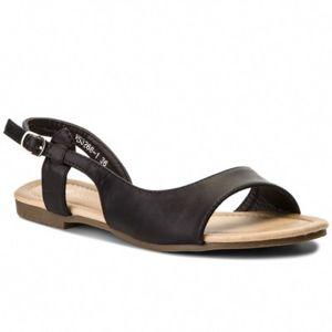 Sandály Bassano WS3268-1 Ekologická kůže