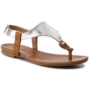 Sandály Jenny Fairy WS17125-7 Ekologická kůže