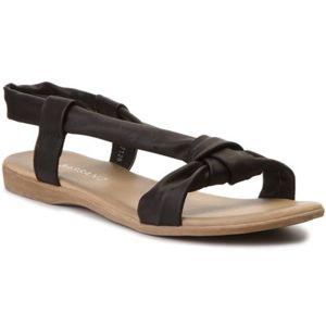 Sandály Bassano WS17128 Ekologická kůže
