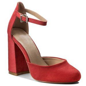 Sandály Jenny Fairy WYL1423-2 Textilní