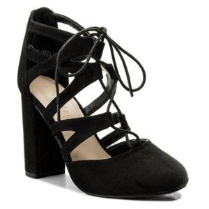 Kotníkové boty Jenny Fairy WYL1203-6 Textilní