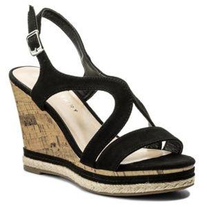 Sandály Jenny Fairy WYL1417-1 Textilní