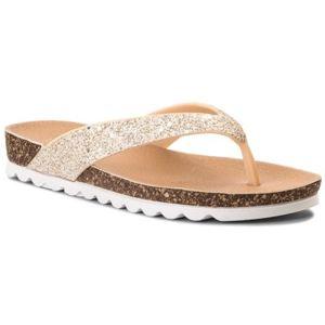 Pantofle Bassano WS1759A-2 Velice kvalitní materiál