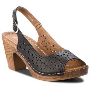 Sandály Clara Barson WSSL59 Ekologická kůže /-Ekologická kůže