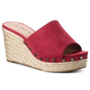 Pantofle Jenny Fairy WYL1327-1 Textilní