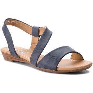 Sandály Jenny Fairy WS1018-1A Ekologická kůže