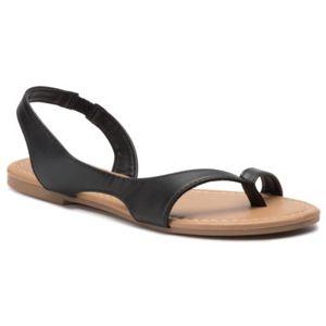 Sandály Bassano WP41-110876 Ekologická kůže