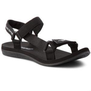 Sandály Sprandi WP69-6039 Textilní