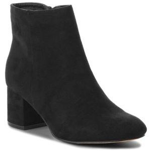 Kotníkové boty Jenny Fairy WYL1094A-1 Textilní