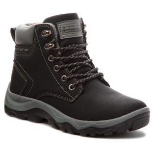 Šněrovací obuv SPRANDI EARTH GEAR BP40-6246Y-1 Ekologická kůže /-Ekologická kůže