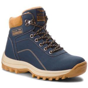 Šněrovací obuv SPRANDI EARTH GEAR CP40-242JZ-1 Textilní,Ekologická kůže