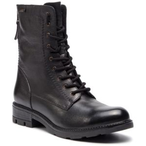 Šněrovací obuv Lasocki WI23-DEMETRA-08BIG Přírodní kůže (useň) - Lícová