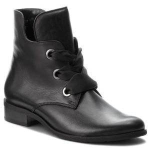 Šněrovací obuv Lasocki 2568 Přírodní kůže - lícová