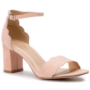 Sandály Jenny Fairy WS082702-1 Textilní