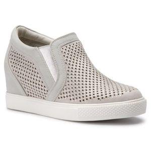 Kotníkové boty Jenny Fairy WS2296-2 Textilní,Ekologická kůže