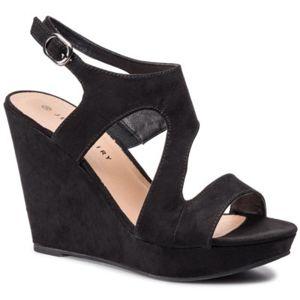 Sandály Jenny Fairy W16SS106-14 Textilní
