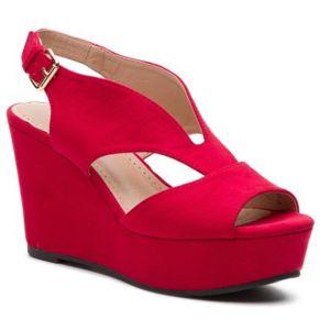 Sandály Jenny Fairy LS4987-01 Textilní