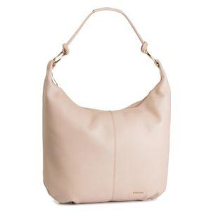 Dámské kabelky Lasocki VS4510 Přírodní kůže - Lícová