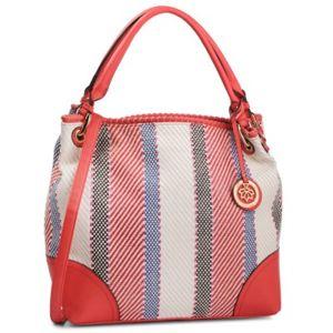 Dámské kabelky Jenny Fairy RC13725 Textilní materiál,Ekologická kůže