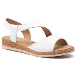 Sandály Clara Barson WS2795-02 Ekologická kůže /-Ekologická kůže