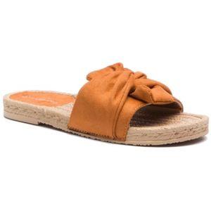 Pantofle Bassano WS6758-03 Textilní