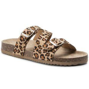 Pantofle Jenny Fairy WS17310-03 Textilní