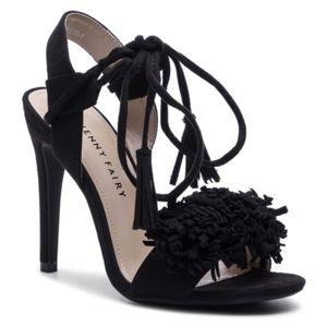 Sandály Jenny Fairy WYL1830-1 Textilní