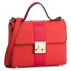 Dámské kabelky Jenny Fairy RC15985 Textilní materiál,Ekologická kůže