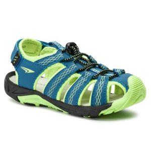 Sandály Sprandi CP44-5032(IV)CH Textilní,Ekologická kůže