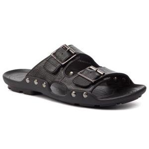 Pantofle Lasocki for men MI07-A788-A613-02 Přírodní kůže - lícová
