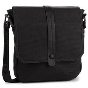 Pánské tašky Lanetti RM0920 Ekologická kůže