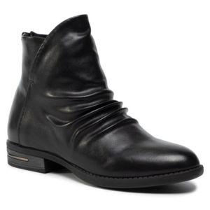 Kotníkové boty Jenny Fairy WS1205-16 Ekologická kůže /-Ekologická kůže