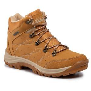 Šněrovací obuv SPRANDI EARTH GEAR WP40-8410Y Textilní materiál,Ekologická kůže