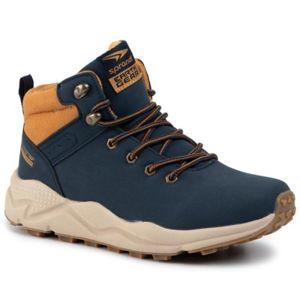 Šněrovací obuv SPRANDI EARTH GEAR BP40-8820J Textilní,Ekologická kůže