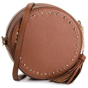 Dámské kabelky Jenny Fairy RX0241 Ekologická kůže