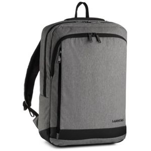 Pánské tašky Lasocki BLP-S-006-00-02 Textilní materiál