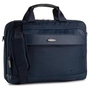 Pánské tašky Lanetti BMM-S-015-90-02 Textilní materiál