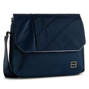 Pánské tašky Lanetti BMM-S-019-90-02 Textilní materiál