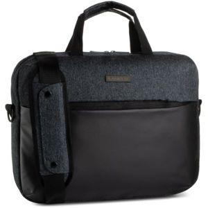 Pánské tašky Lanetti BMM-S-027-99-02 Textilní materiál